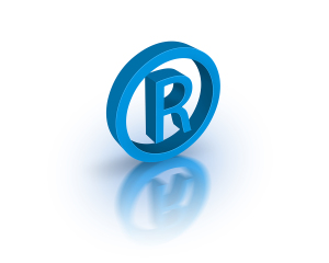 Registered trademark symbol