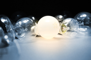 Bright Light Bulb {focus_keyword} Our IP Consulting Practice bigstock Bright Light Bulb 18226568