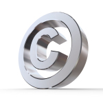 Shiny Copyright Symbol {focus_keyword} Services bigstock Shiny Copyright Symbol 5782413