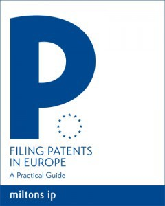 Filing in Europe APG {focus_keyword} The eBooks Filing in Europe APG